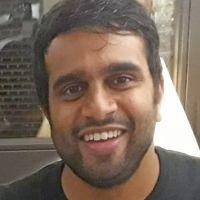 Vijay Kolinjivadi
