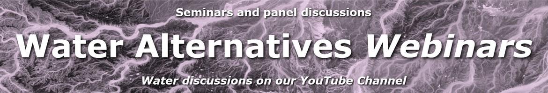 Water Alternatives Blog