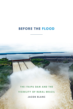 Before the flood: The Itaipu Dam and the visibility of rural Brazil (Blanc, 2019)