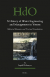 A history of water engineering and management in Yemen (Hehmeyer, 2018)