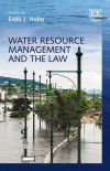 Water resource management and the law (Hollo, 2017)