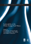 Sustainability in the water-energy-food nexus (Bhaduri, Ringler, Dombrowsky, Mohtar and Scheumann, 2017)