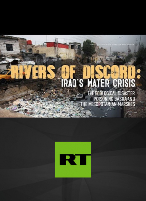 Rivers of discord': Iraq's water crisis