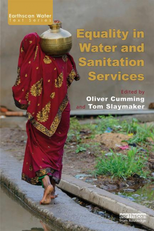 Equality in water and sanitation services (Cumming and Slaymaker, 2018)
