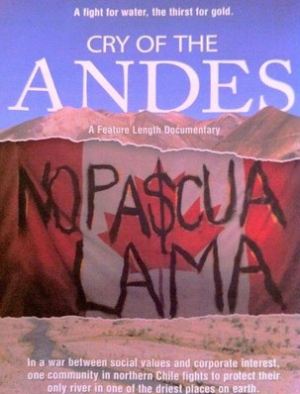 Cry of the Andes (Llanto en los Andes)