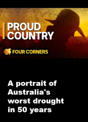 Proud Country: A portrait of Australia's worst drought in 50 years