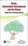 Water, sustainable development and the nexus. Response to climate change (Grover and Alfarra, 2019)