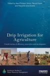Drip irrigation for agriculture: Untold stories of efficiency, innovation, and development (Venot, Kuper and Zwarteveen, 2017)
