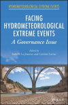 Facing hydrometeorological extreme events: A governance issue (La Jeunesse and Larrue, 2019)